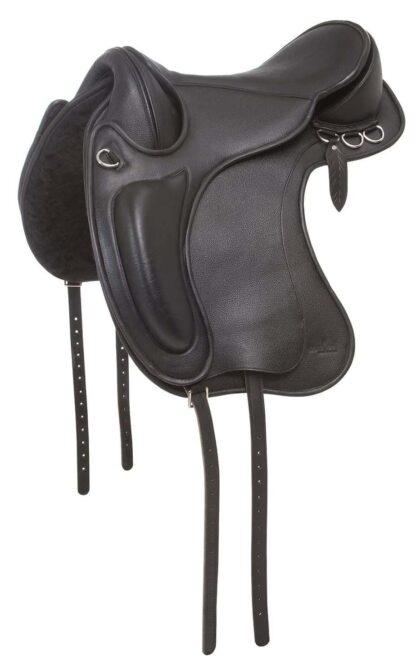 versatile saddle