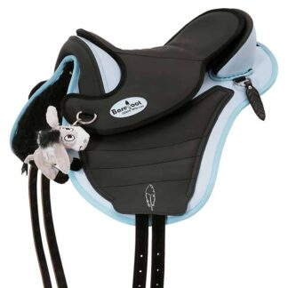 kids saddle