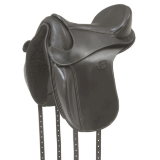 light dressage saddle