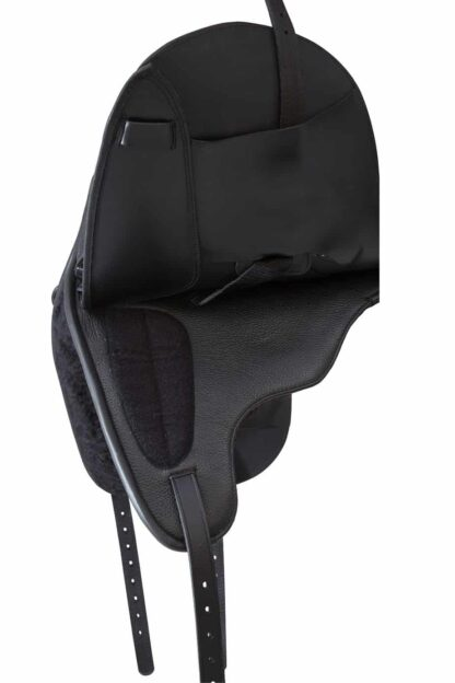 small dressage saddle
