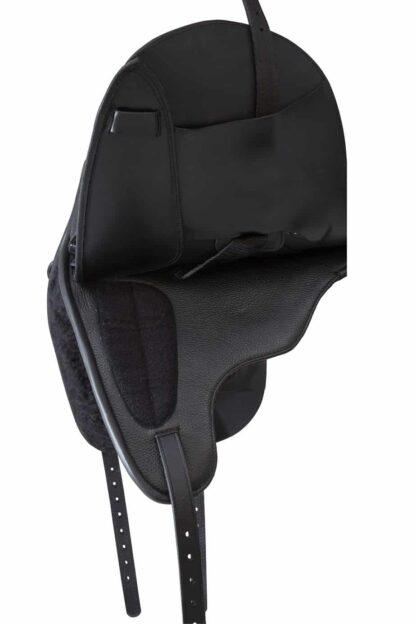 small dressage saddle
