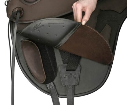 trail saddle