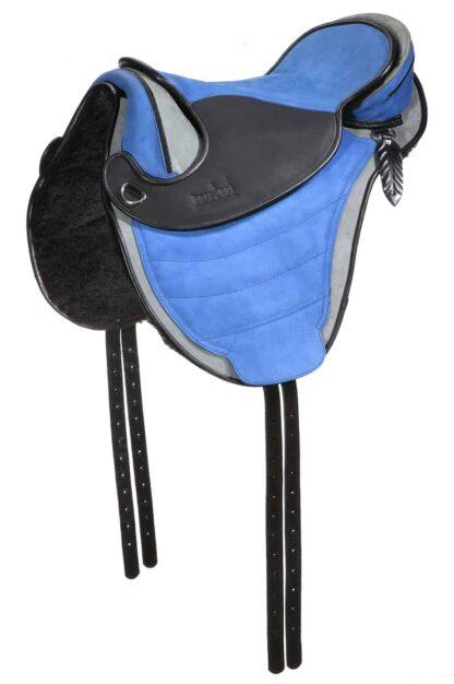 custom design saddle