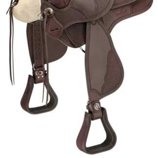 western saddle fenders
