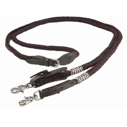 comfortable reins