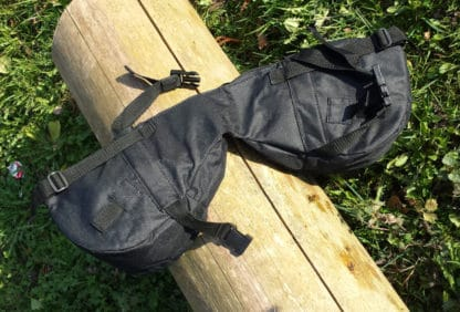 front saddle bags