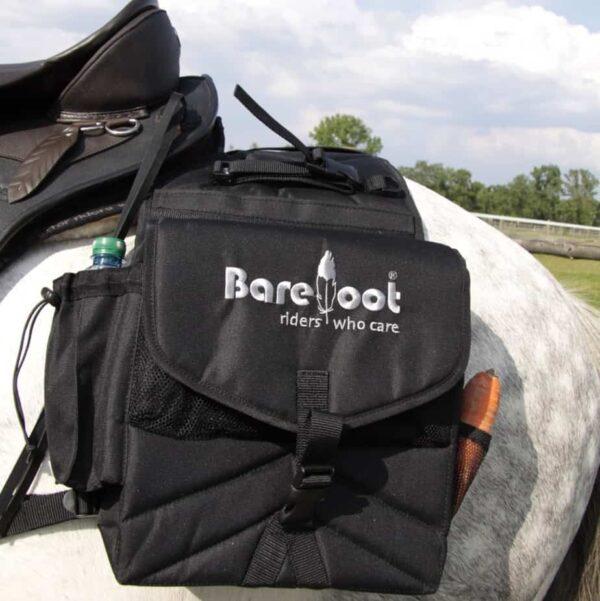 rear saddle bags