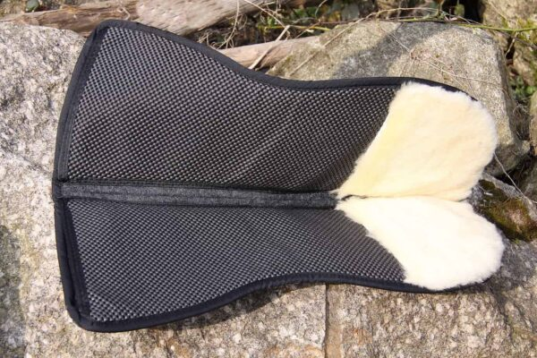 saddle pad cushion