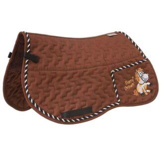 saddle pad for kids