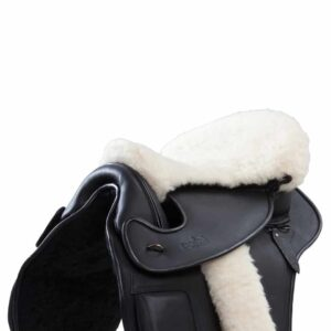saddle seat cover