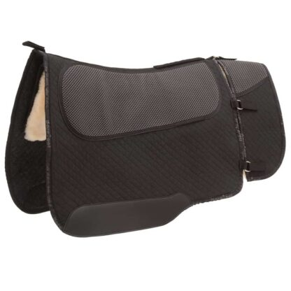 trail saddle pad