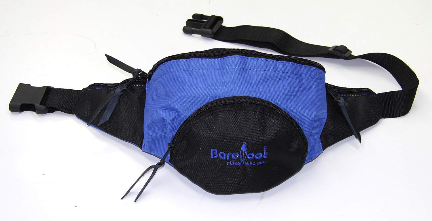 Horse Treat Bag Barefoot Treeless Saddles And Other Riding Gear