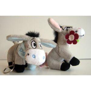 toy donkey