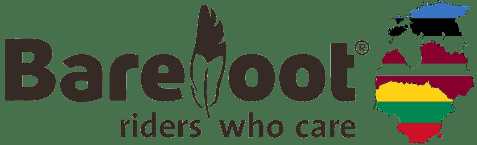 Barefoot bezkarkasa segli un citi jāšanas piederumi